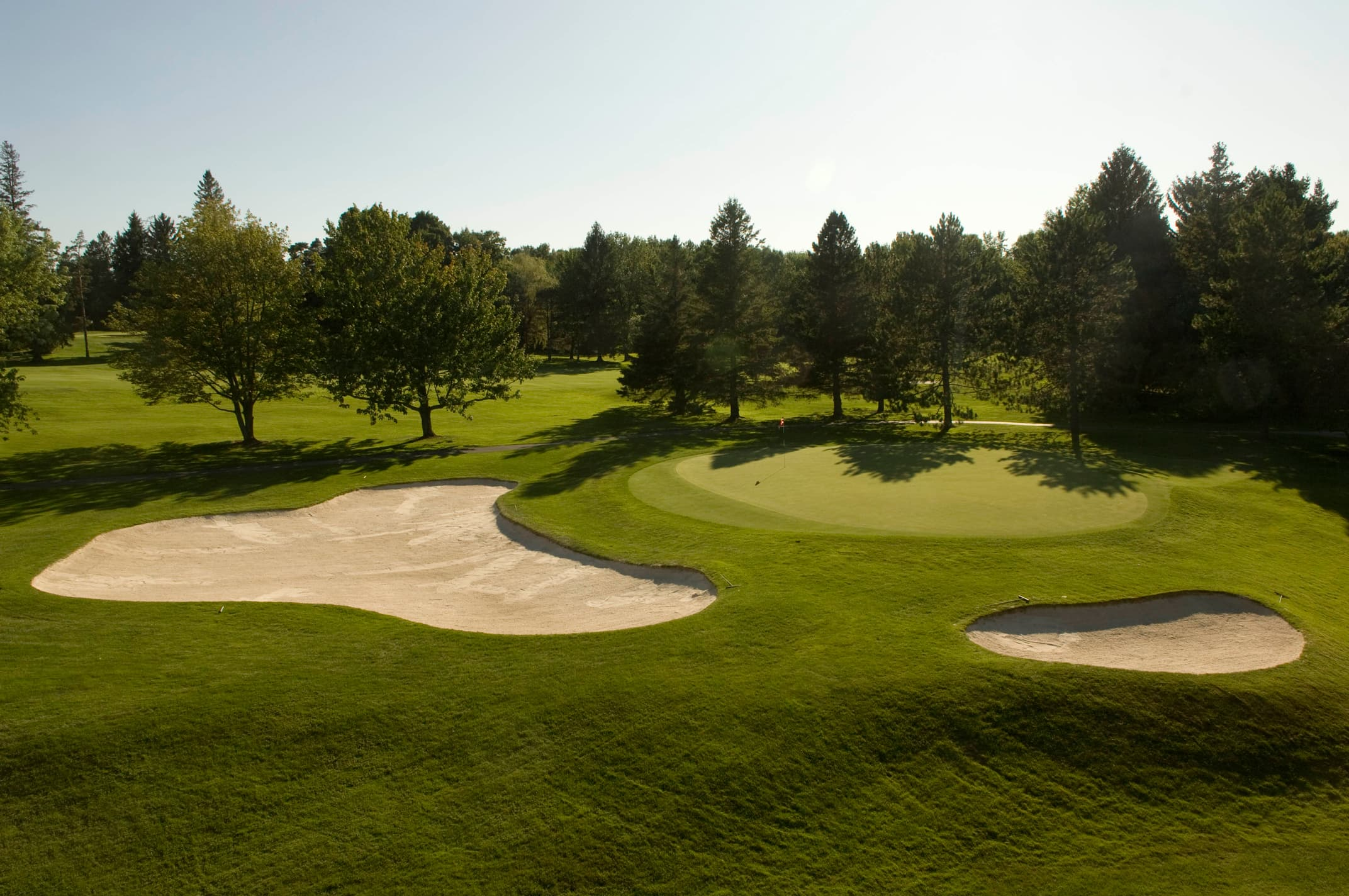 The Royal Ottawa, a championship course you will never tire of.