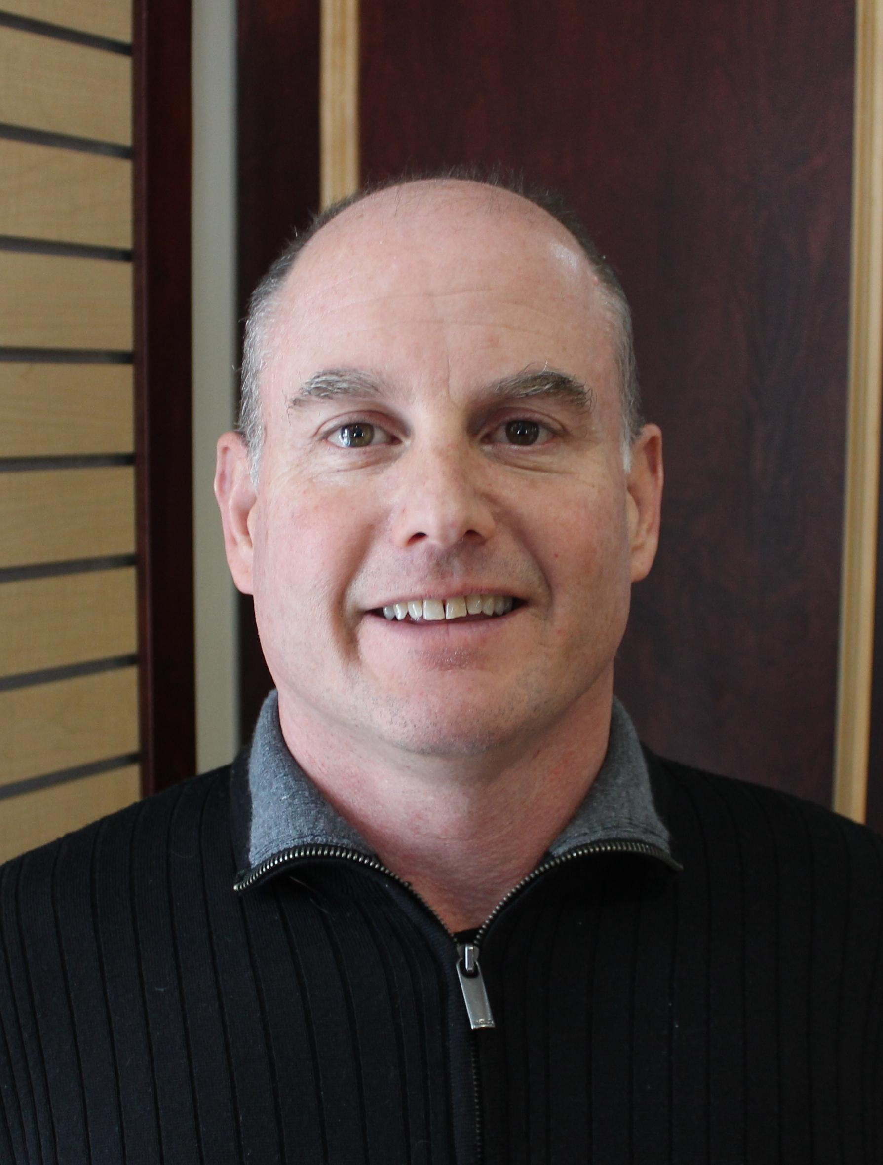 Kevin Hanbury
